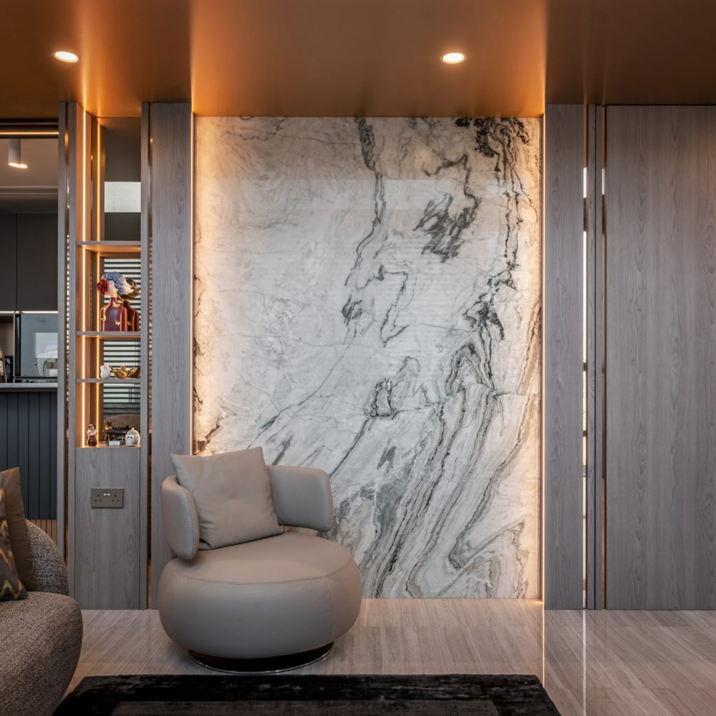 Antolini Marble | Bianco Allure